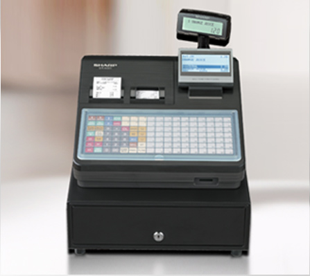 Electronic Cash Register/POS