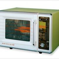 Sensor Microwave Oven