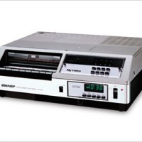 Front-Loading VCR <VC>