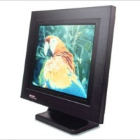 World's First 14-Inch Color TFT LCD