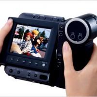 LCD ViewCam <VL>