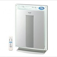 Air Purifiers Using Plasmacluster Ion Technology <FU>