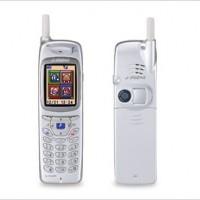 أول هاتف محمول مزوّد بكاميرا
