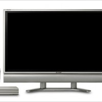 65-Inch Digital Full-HD LCD TV <LC>