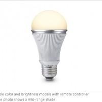 LED Lamp <DL-L60AV>
