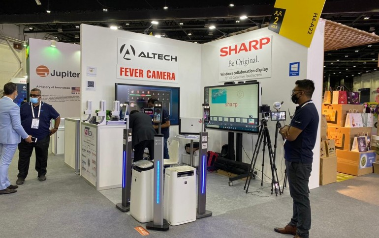 40th GITEX TECHNOLOGY WEEK