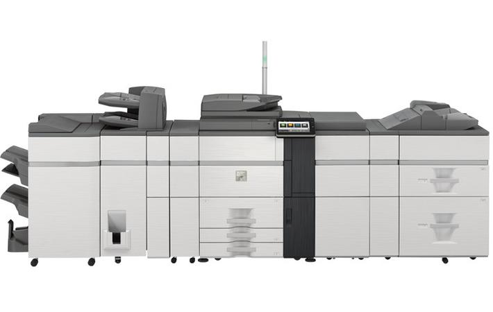 MX-6580N