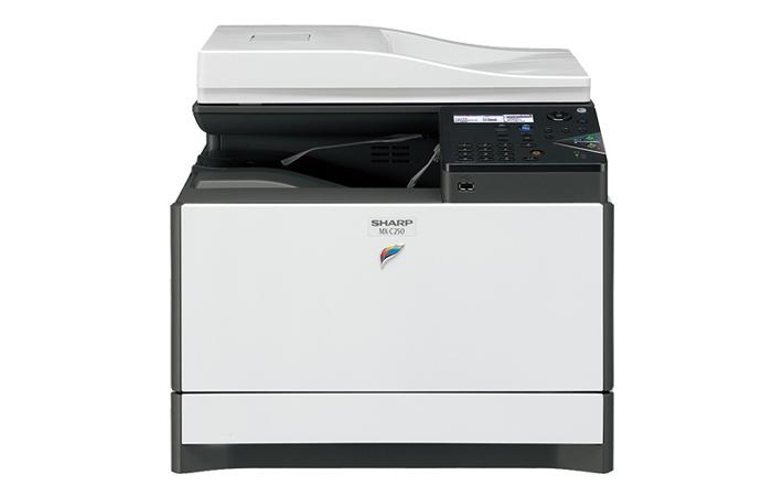 MX-C250F