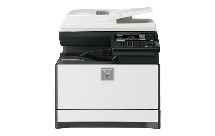 MX-C301