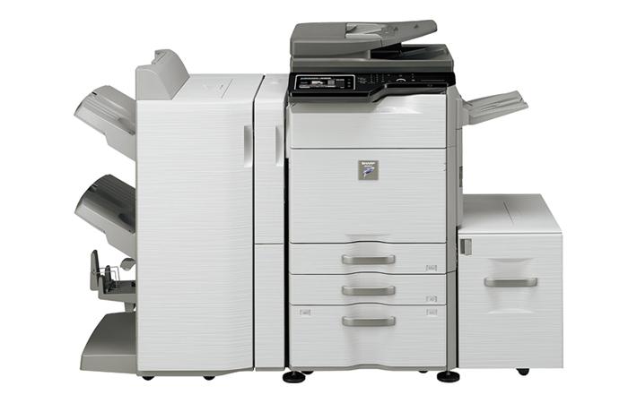MX-M564N