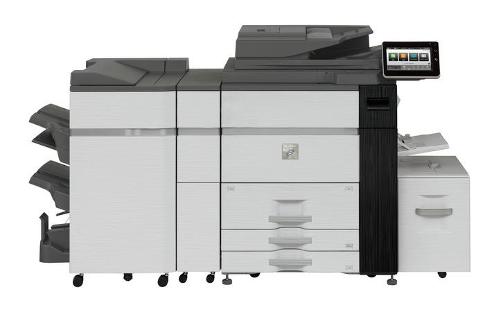 MX-M905