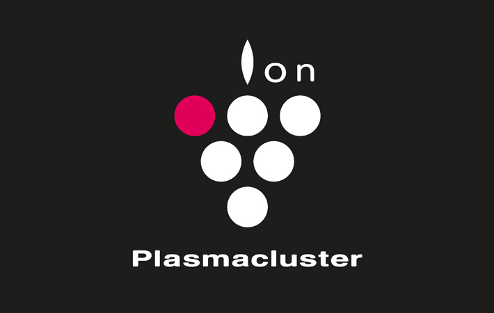 Plasmacluster Technology