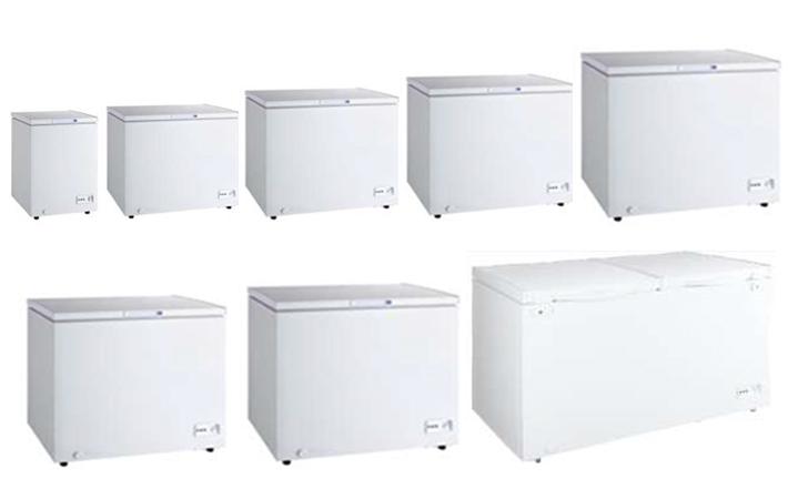 SCF-K130X / K190X / K250X / K320X / K400X / K490X / K580X / K660X
